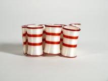 Caramelo de la cinta Imagen de archivo libre de regalías