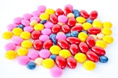 Caramelo de la droga Imagenes de archivo