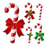Caramelo de la Navidad