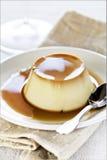 Caramelo de nata Imágenes de archivo libres de regalías