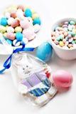 Caramelo de Pascua Foto de archivo
