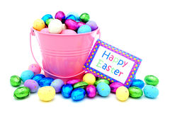 Caramelo de Pascua Imagenes de archivo