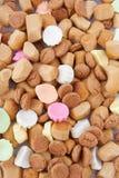 Caramelo de Sinterklaas Imagen de archivo