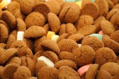 Caramelo de Sinterklaas Fotos de archivo