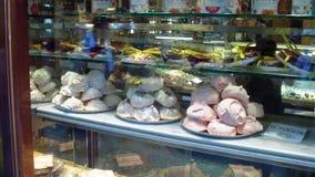 Caramelo de Venezian imagen de archivo libre de regalías