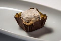 Caramelo del canela fotos de archivo