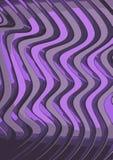 Caramelo del caramelo, cartel en colores pastel del papel pintado del fondo del extracto de la piruleta - vector Violeta rosada O ilustración del vector