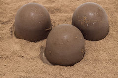 Caramelo del chocolate Fotografía de archivo libre de regalías