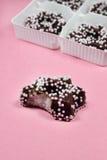 Caramelo dulce Fotografía de archivo