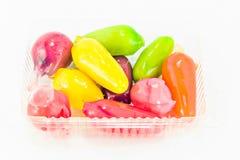 Caramelo dulce tailandés Imagen de archivo