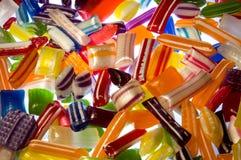 Caramelo duro Fotografía de archivo libre de regalías