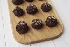 Caramelo hecho en casa Imagen de archivo libre de regalías