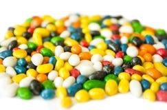 Caramelo mezclado Imagenes de archivo