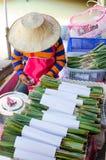 Caramelo tailandés imágenes de archivo libres de regalías