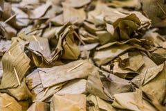 Caramelo tailandés Foto de archivo