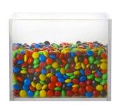 Caramelos Imagenes de archivo