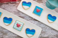 Caramelos Imagen de archivo libre de regalías