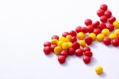 Caramelos Foto de archivo