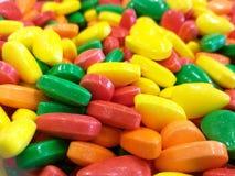¡Caramelos! Imagen de archivo