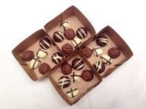 Caramelos Foto de archivo libre de regalías
