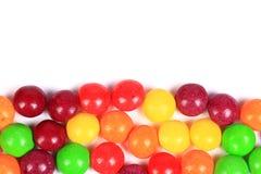 Caramelos de azúcar Imágenes de archivo libres de regalías