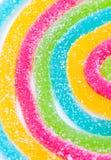 Caramelos de azúcar de la jalea. fotos de archivo libres de regalías