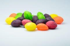 Caramelos de Colorfull Imagen de archivo