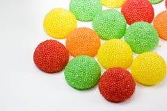 Caramelos de la jalea Imagen de archivo