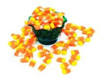 Caramelos del diente Foto de archivo libre de regalías