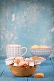 Caramelos dulces del caramelo Foto de archivo