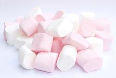 Caramelos mullidos Imagen de archivo