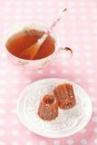 Caramelos salados Imagen de archivo