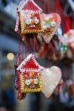 Caramelos y dulces coloridos Imagen de archivo libre de regalías