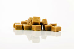 Caramels Royalty Free Stock Images