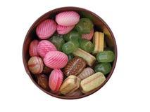 caramels images libres de droits
