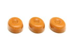 Caramels Royalty Free Stock Image