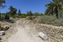 Caratagina w Tunezja Obrazy Royalty Free