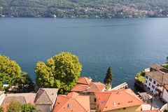 Carate Urio - Lake Como Stock Photos