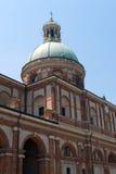 caravaggio sanktuarium zdjęcia royalty free