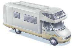Caravan Stock Fotografie