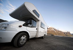 Caravane images stock
