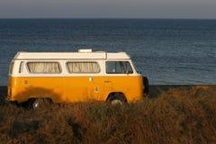 Caravane Photo stock