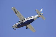 Caravane grande 208B de HS-KAB Cessna de Kanair Photos stock