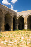 Caravansary on the Silk Road, Turkey Stock Photos