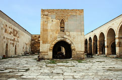 Caravansary Stock Photos