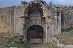 Caravanseray Fotografía de archivo
