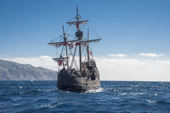 Caravel Stock Photos
