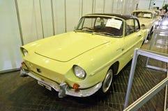 caravelle Renault Στοκ εικόνες με δικαίωμα ελεύθερης χρήσης
