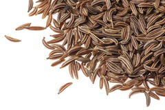 Caraway seeds Stock Photos