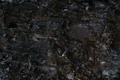 Carbón Imagen de archivo libre de regalías